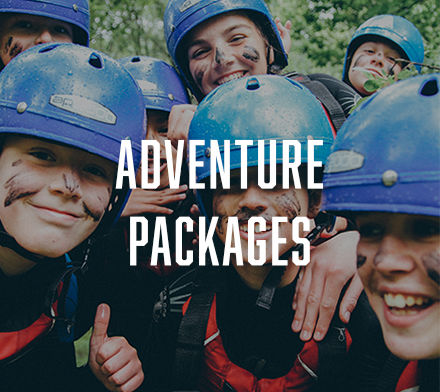Adventure Packages in LLanberis
