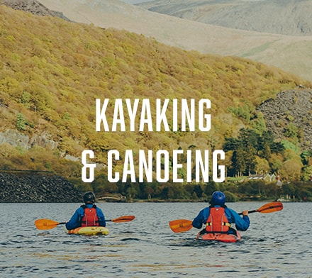 Adventure Activities in LLanberis